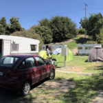 Cygnet Caravan Park タスマニア